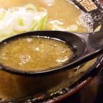 平太周 味庵のスープ