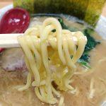 ラーメンショップ川崎家-麺
