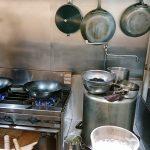 麺創研 紅 BLACK 厨房