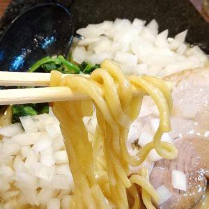 秋津商店 麺