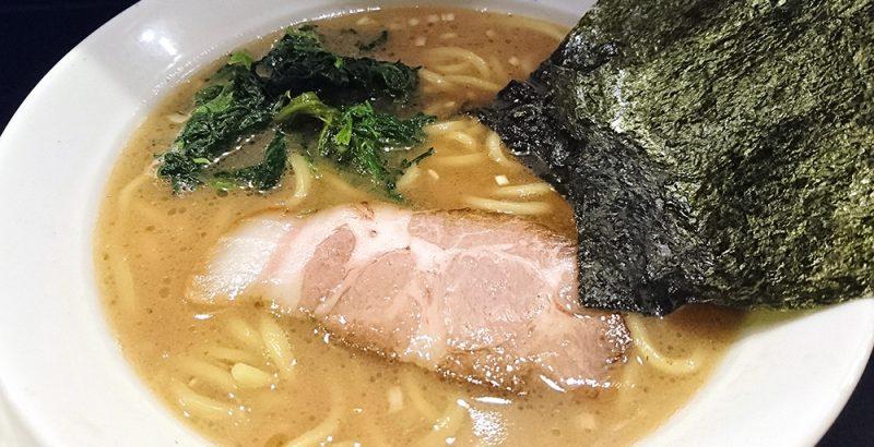 横浜家系らーめん 麺家 八代 – 国分寺【閉店】